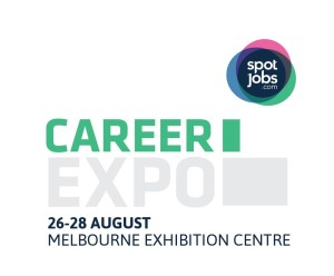 SpotJobs-Career-Expo